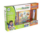LeapFrog LeapReader System Learn-To-Read Mega Pack 2