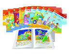 LeapFrog LeapReader System Learn-To-Read Mega Pack 3