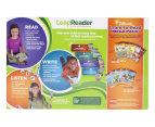 LeapFrog LeapReader System Learn-To-Read Mega Pack 4