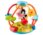 VTech Baby Little Friendlies Shake & Roll Baby Busy Ball 2