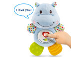 VTech Baby Little Friendlies Happy Hippo Teether 4