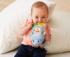 VTech Baby Little Friendlies Happy Hippo Teether 5
