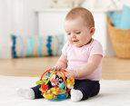VTech Baby Little Friendlies Shake & Roll Baby Busy Ball 5