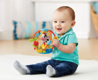 VTech Baby Little Friendlies Shake & Roll Baby Busy Ball 6