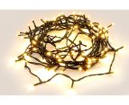 Lexi Lighting 45.9m 360 LED Fairy Light Chain - Warm White 1