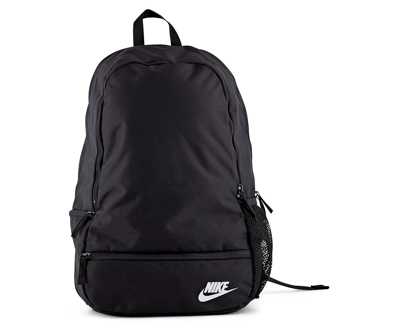 8ebad7dae Nike Classic 22L North Solid Backpack - Black | Catch.com.au
