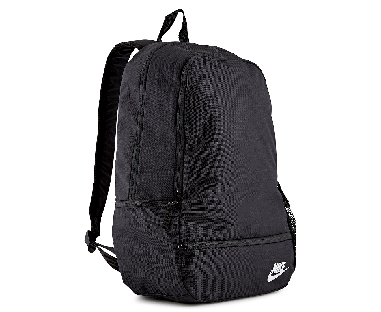 Nike Classic 22L North Solid Backpack - Black  327697c7f28e0