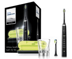 Philips Sonicare DiamondClean Sonic Electric Toothbrush - Black 1