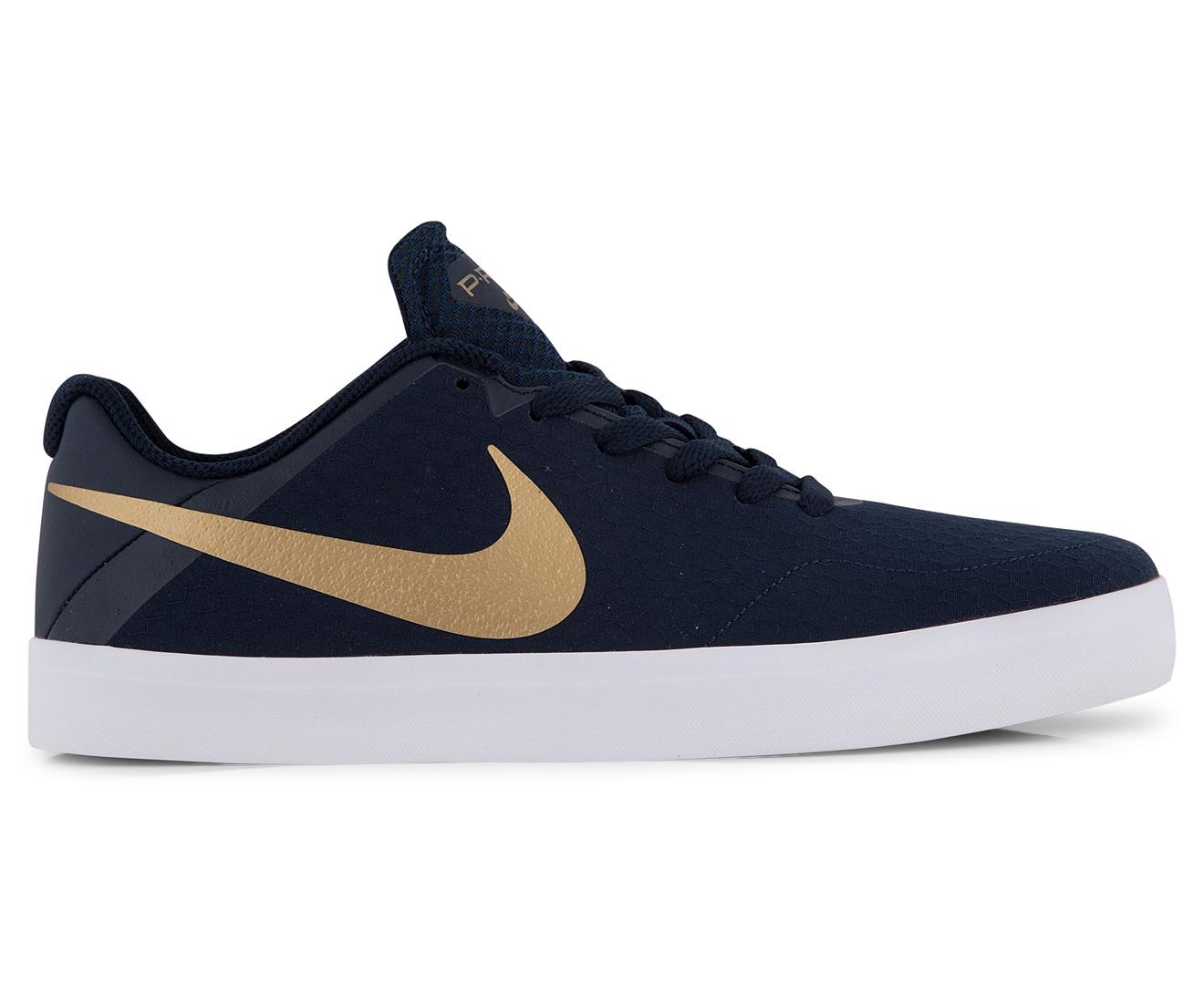 Australia Nike SB Mens Paul Rodriguez CTD LR Dark