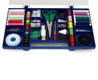 190-Piece Home Seamstress Set w/ Bonus Travel Case  2
