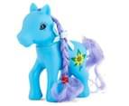 Wonder Pony Land Horse Family Set  5