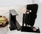 TBX Magnetic 3-Piece Makeup Brush Starter Set  5