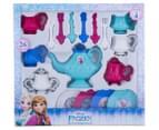 Disney Frozen 26Pc Hot Cocoa Dinnerware Set 1