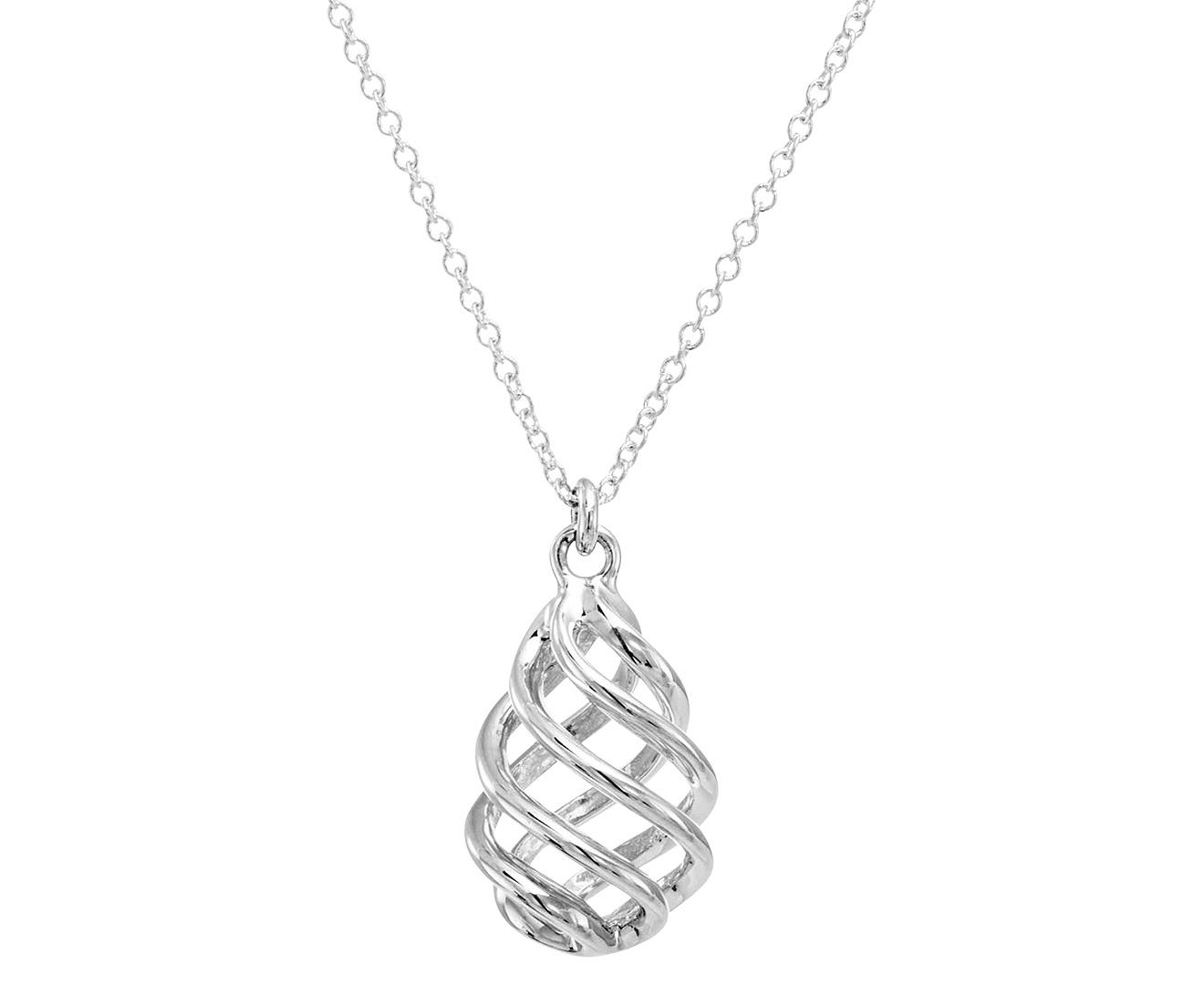Tiffany Amp Co Paloma S Venezia Luce Pendant W Chain