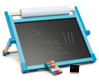 Melissa & Doug Deluxe Double-Sided Magnetic Tabletop Easel 3