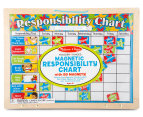 Melissa & Doug Magnetic Responsibility Chart 1