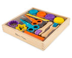 Melissa & Doug Cut, Sculpt & Roll Play Set 2