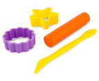 Melissa & Doug Cut, Sculpt & Roll Play Set 6