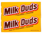 2 x Hershey's Milk Duds Movie Box 141g 1