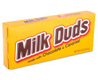 2 x Hershey's Milk Duds Movie Box 141g 2