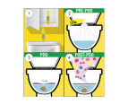 Airwick V.I.Poo Lemon Idol Toilet Spray 55mL 2