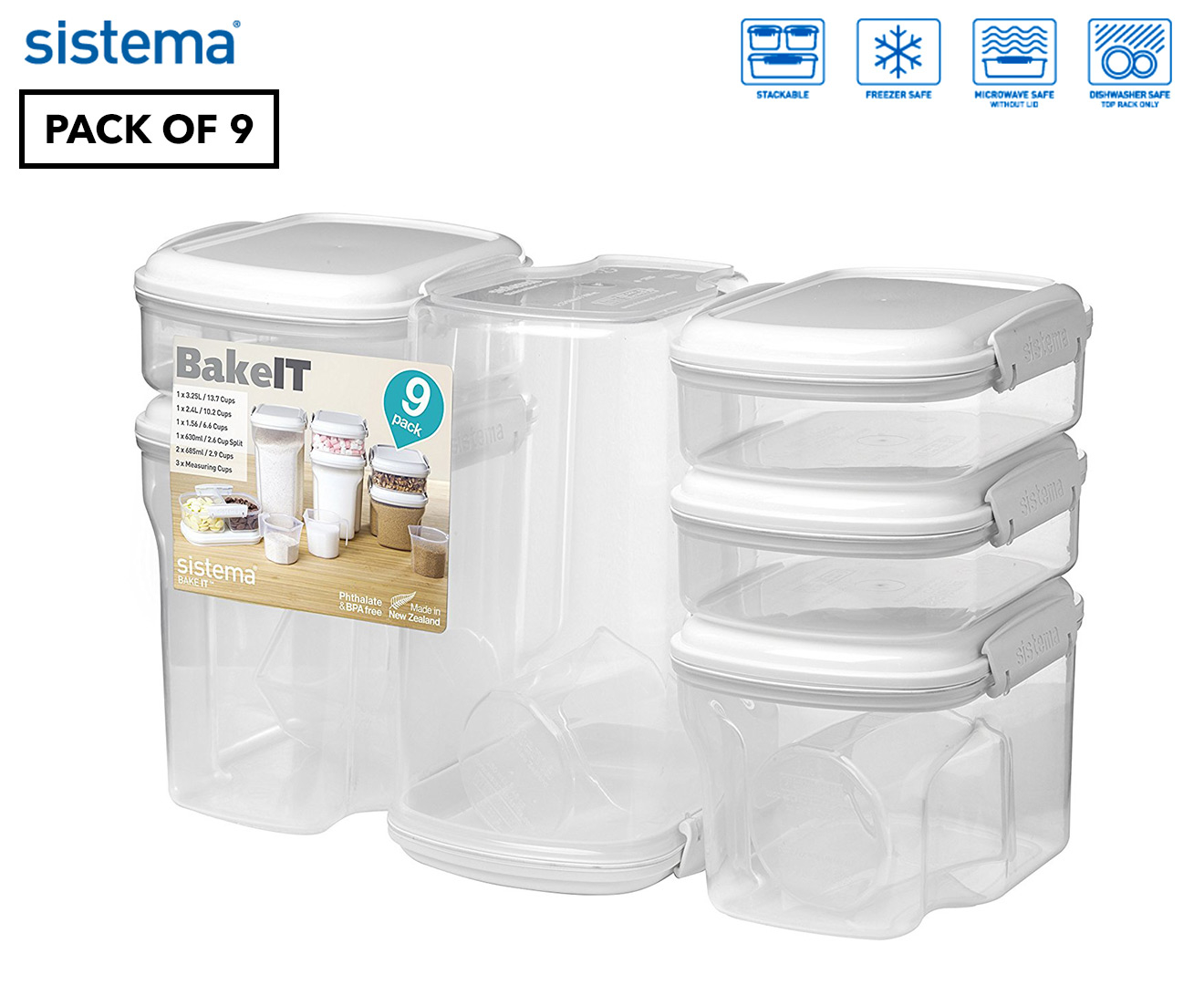 Baby Food Containers Australia