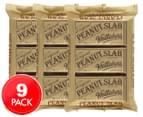 3 x Whittaker's Peanut Slab Milk Chocolate Bar 3pk 1