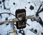 "Allsop ClickGo 5.7"" Bike & Stroller Mount w/ Case 2"