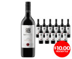 12 x IUS Wines South Australia Merlot 2014 750mL 1
