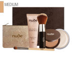 Nude by Nature Flawless Finish Complexion Pack - Medium 1
