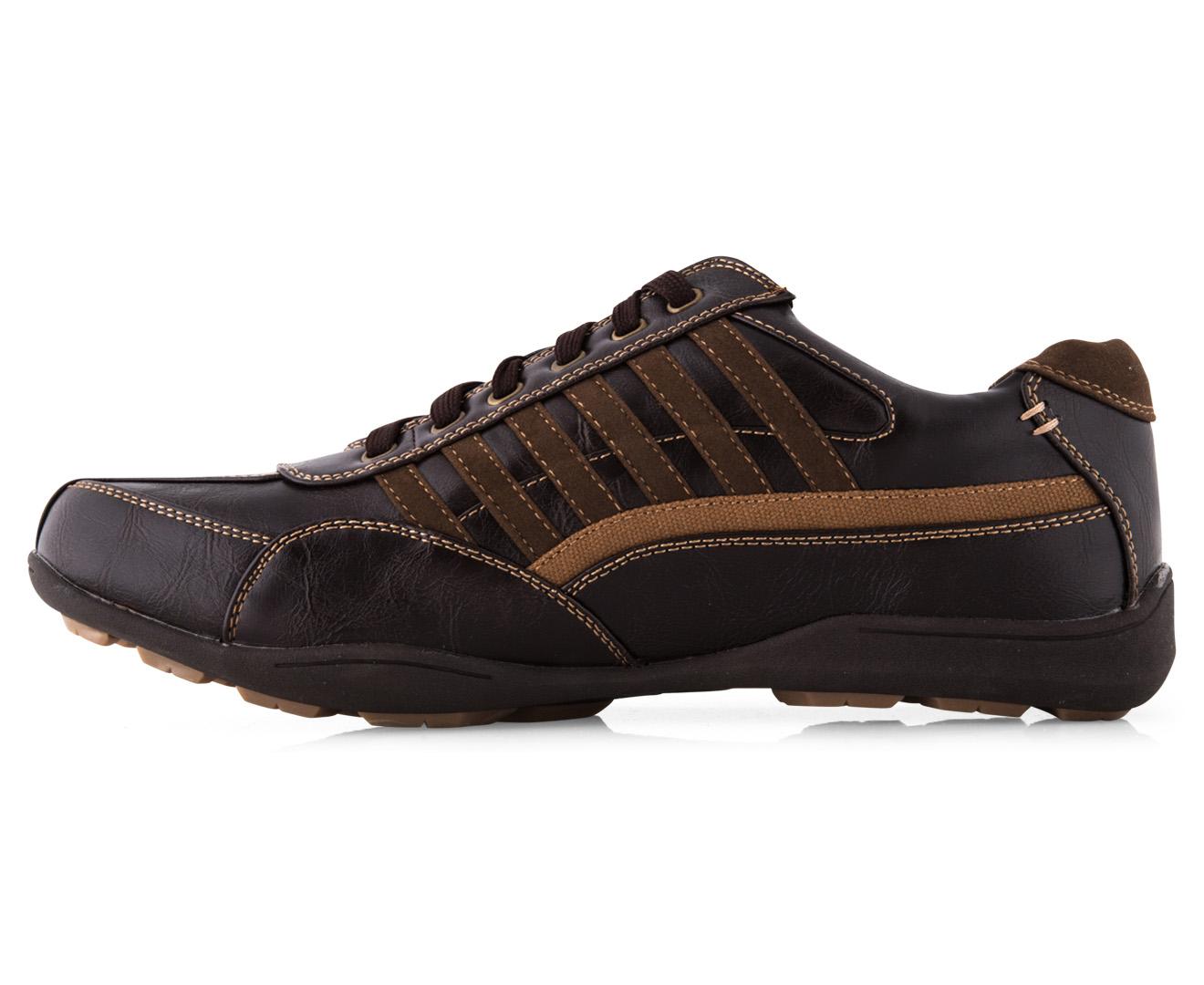 Versatile Affordable Brown Shoes For Men