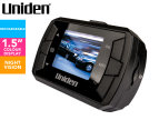 Uniden iGO Cam 325 Accident Dash Cam - Black 1