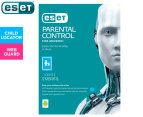 ESET Parental Control For Android Devices 1-Year Software Download 1