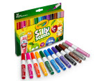 Crayola Silly Scents Chisel Tip Markers 12-Pack - Assorted 2