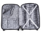 Star Wars Hardshell Kylo Ren 3-Piece 4W Luggage Set - Charcoal 3