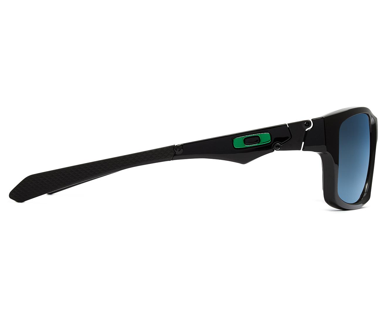 38fc9e05a62 Oakley Men s Jupiter Squared Sunglasses - Polished Black Jade Iridium