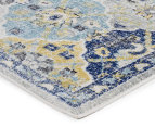 Rug Culture 290x200cm Tapestry Easy Care Evoke Helen Rug - Multi 2