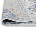 Rug Culture 290x200cm Tapestry Easy Care Evoke Helen Rug - Multi 4