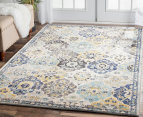 Rug Culture 290x200cm Tapestry Easy Care Evoke Helen Rug - Multi 5