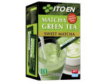 2 x Ito En Sweet Matcha Green Tea 10pk 2