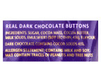 3 x Cadbury Baking Melts Dark Chocolate 225g 2