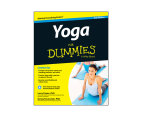 Yoga For Dummies 3rd Edition Book 1