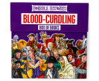 Horrible Histories: Blood-Curdling Box of Books 3