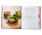 Let's Eat Raw Cookbook 4