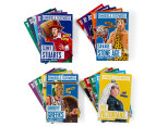 Horrible Histories: Blood-Curdling Box of Books 5