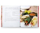 Let's Eat Raw Cookbook 6