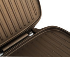 George Foreman Family Grill - Black 5
