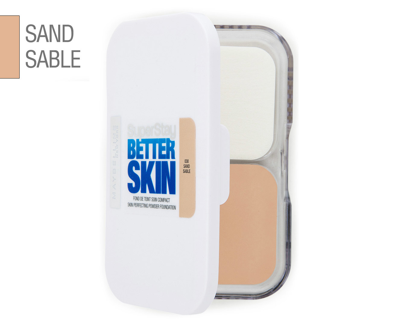 MAYBELLINE 030 SAND