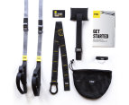 TRX Fit Suspension Trainer System video