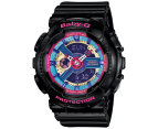 Casio Baby-G Women's 43mm BA112-1A Watch - Black 1